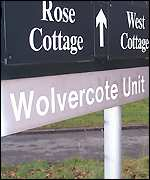 Wolvercote Clinic