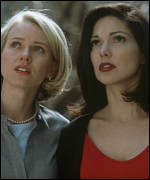 Mulholland Drive confounds the critics