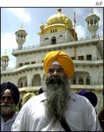 Bhai Ranjit Singh, priest-turned-activist