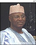 Former Nigerian President Abdusalami Abubakar