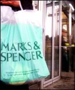 Marks & Spencer, PA