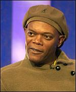 Samuel L Jackson starred in A Time to Kill