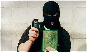 Integrante de la Yihad Islámica.