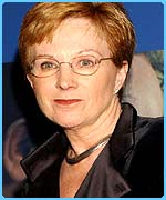 The real Anne Robinson
