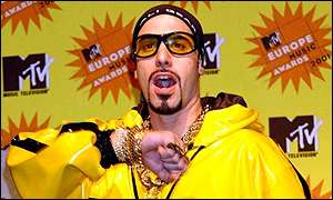 Ali G is releasing his first movie this year