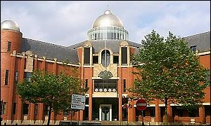 Hull Combined Courts