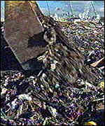 Landfill sites are not pretty. If we are serious about saving the planet for future generations, recycling is the only answer.