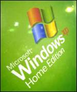 Windows XP box, PA