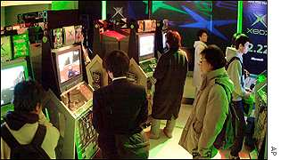 More than 250,000 Xbox machines are in Japan