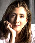 Colombian presidential candidate Ingrid Betancourt