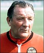 Bob Paisley claimed 13 trophies at Anfield