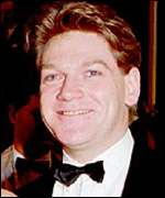 [ image: Kenneth Branagh: Fulfilling ambition with Love's Labour Lost]