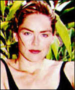 [ image: Sharon Stone: One of the Antz voices]