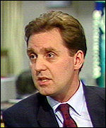 [ image: Alan Milburn: committed to NHS denistry]