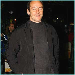 Lucius Malfoy will be played by scary Jason Isaacs who's already been in The Patriot and Armageddon