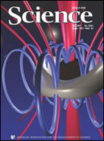 Science cover, Science
