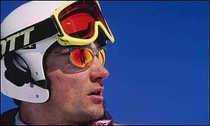 Former British skier Graham Bell is confident that Olympic bronze medallist Alain Baxter did not knowingly take a banned substance.