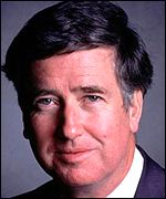 Michael Fallon, Conservative MP
