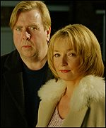 Timothy Spall stars in new comedy show Bodily Harm