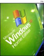 Microsoft's newest OS Windows XP