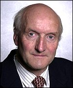 Donald Anderson, Labour chairman of the Commons foreign affairs select committee