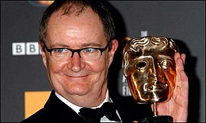 Jim Broadbent is hoping to add to his Bafta win