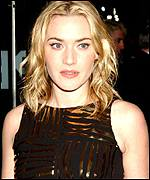 Winslet loves the Oscar parties