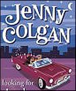 Looking for Andrew McCarthy: Colgan's third book
