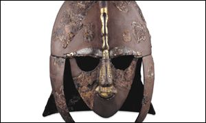 Helmet by seamus heaney
