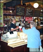 Brucciani's has been serving coffee for decades