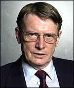Alun Michael, Rural Affairs Minister