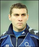 Christian Vieri has been in fine form