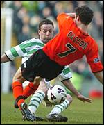 Paul Lambert challenges Craig Easton