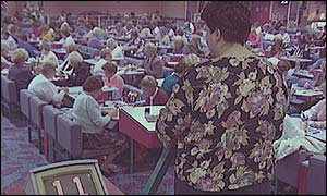 Bingo clubs want to stay separate from casinos