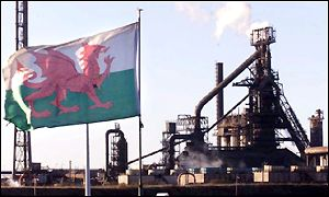 Wales : An Economic Profile II - Manufacturing & Technology ~ Oggy