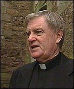Bishop Comiskey