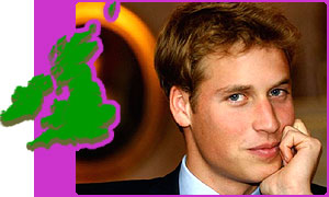 Prince William quiz