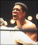 Will Smith took the title role in the film Ali