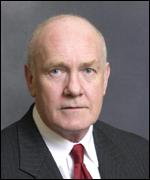 Northern Ireland Secretary John Reid