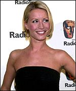 Denise Van Outen has been a huge success in the show