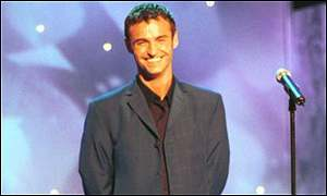 Marti Pellow successfully relaunched his career last year
