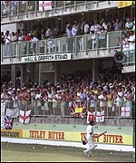 Barbados tests are well supported