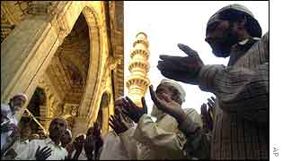 Muslims in Gujarat