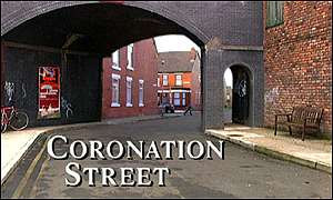 Coronation Street is made by Granada
