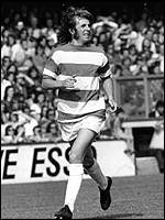 [ image: Stan Bowles: QPR star struggled with his addictions]