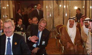 Arab summit in Beirut