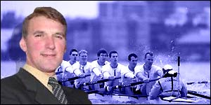 Triple Olympic gold medallist Matthew Pinsent gives his verdict on the Boat Race