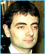 Rowan Atkinson is to play the hopeless agent