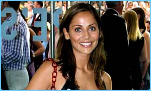 Natalie Imbruglia started her career in Neighbours