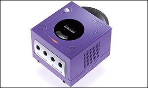 The GameCube is released in Europe on 3 May